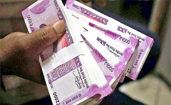 Centre Tells Parliament No Official Estimate Of Black Money Stashed In Swiss Banks - Sakshi
