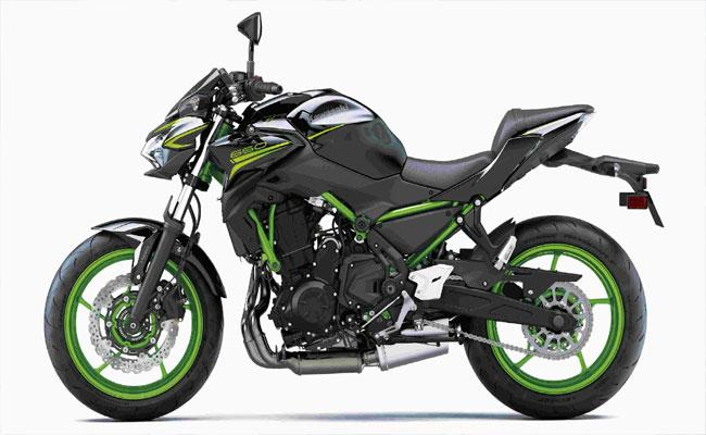 Kawasaki India To Hike Prices On Select Motorcycles From August - Sakshi