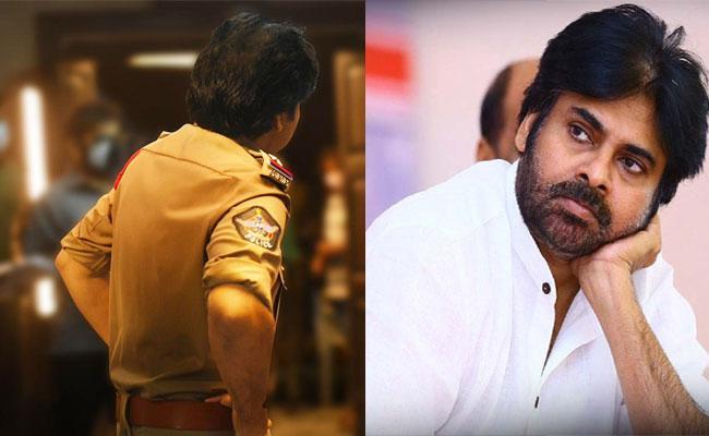 Pawan Kalyan Role In Ayyappanum Koshiyum Telugu Remake Revealed - Sakshi