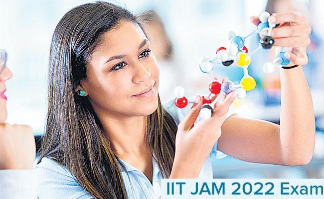 IIT JAM 2022: Preparation Tips, Scoring, Exam Pattern, Syllabus - Sakshi