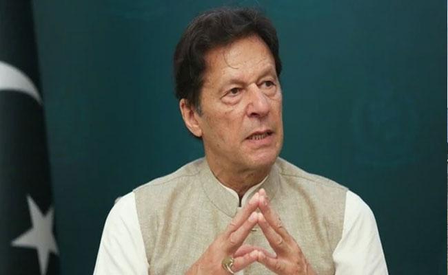 Imran Khan Party Wins Most Seats In PoK Legislative Elections Opposition Alleges Rigging - Sakshi