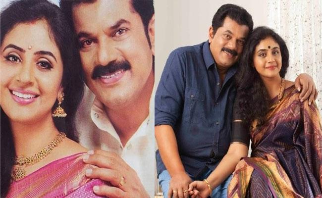 Methil Devika: In 8 Years, Not Able To Understand Him As A Husband - Sakshi