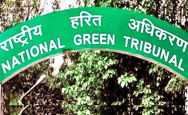 AP Govt Has Filed Counter Case In NGT Over Rayalaseema Lift Irrigation Project - Sakshi