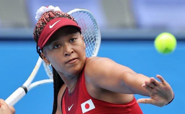 Tokyo Olympics: Naomi Osaka knocked Out From Singles Lose In Third Round - Sakshi