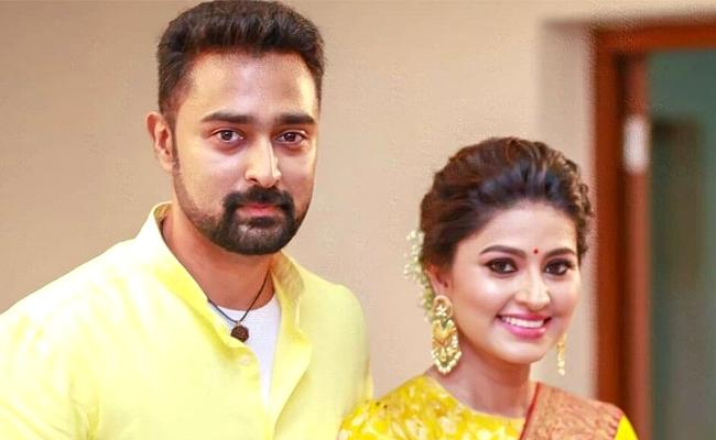 Actress Sneha And Her Husband Earnings From Commercial Adds - Sakshi