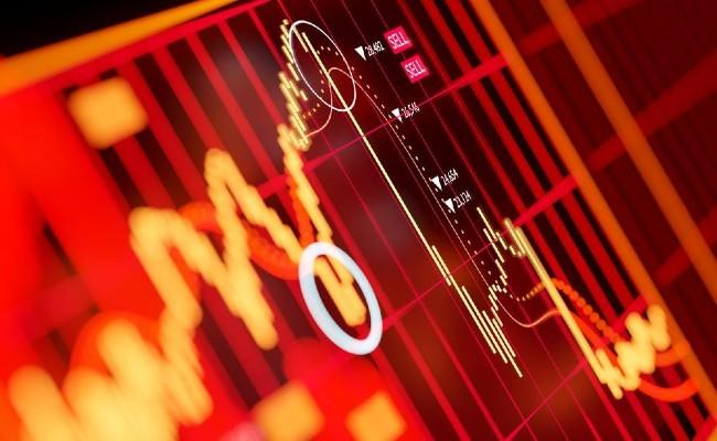 Stock Market: Nifty Ends Below 15750, Sensex Falls 273 pts - Sakshi