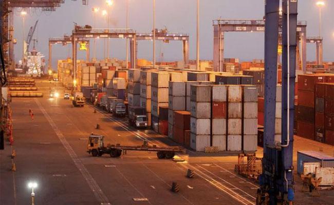 Adani Ports Raises Huge Amount From Global Investors - Sakshi