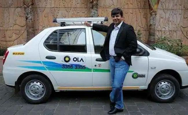 Bhavish Aggarwal Strongly Disagrees With Elon Musk On EV Import Duty - Sakshi