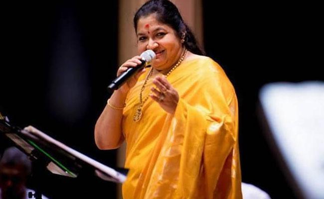 Singer KS Chitra Birthday: List Of 8 All Time Telugu Hit Songs - Sakshi