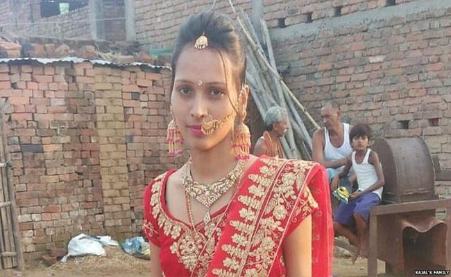 Bihar Man Assasinate  Pregnant Wife Over Dowry Chops Body Into Pieces Before Burying It - Sakshi