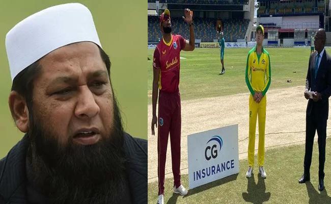 WI Vs Pak: Inzamam Ul Haq Slams PCB CWI Proposal Reducing T20I - Sakshi