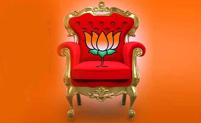 Karnataka: Basavaraj Bommai To Be Next CM BS Yediyurappa Suggestion - Sakshi