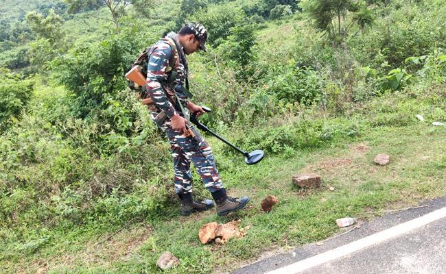 AOB: Maoist Varotsavalu Will Start Tomorrow In Visakhapatnam Areas In AP - Sakshi