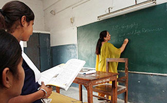 Teachers Seniority List Preparation Deadline Extended In AP - Sakshi