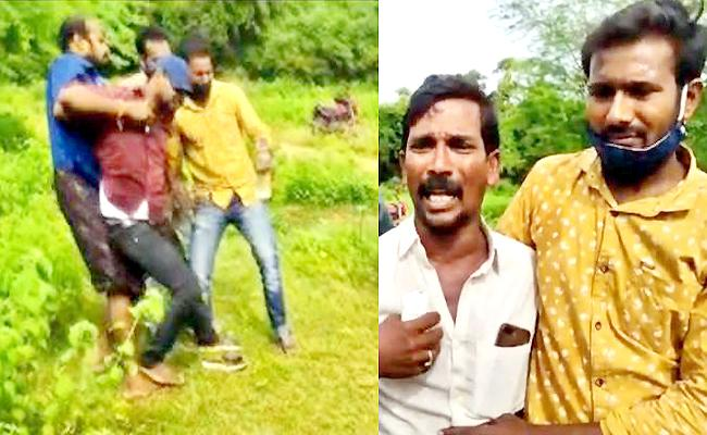 Vanshi Kidnap And Assassinated By Unknown People In West Godavari District - Sakshi