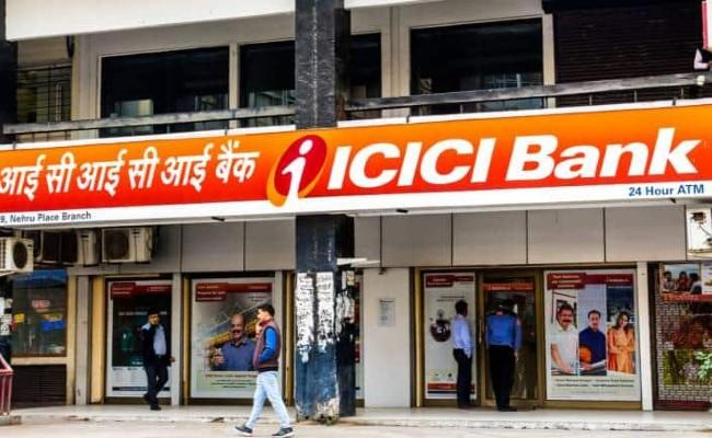 ICICI Bank Service Charges To Change From 1 August 2021 - Sakshi