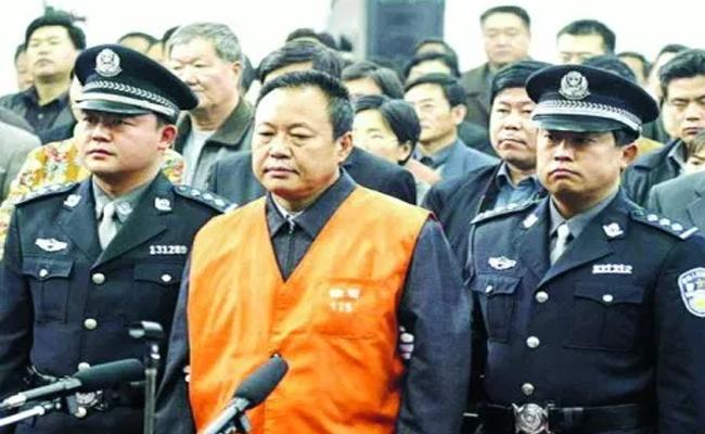 China Court Jails Billionaire Sun Dawu for 18 Years - Sakshi