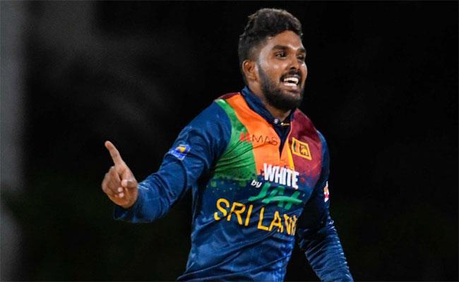 ICC T20I Rankings: Wanindu Hasaranga Achieve Career Best Second Place, Bhuvneshwar Kumar Moves Up - Sakshi