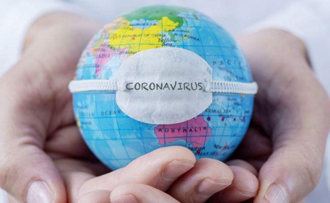 Aditya Birla Group Chairman And Bank Of America Comments On Corona Waves  - Sakshi