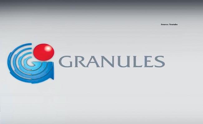 Granules India Q1 Net Profit Up 8 Percent To Rs 120 Crore - Sakshi