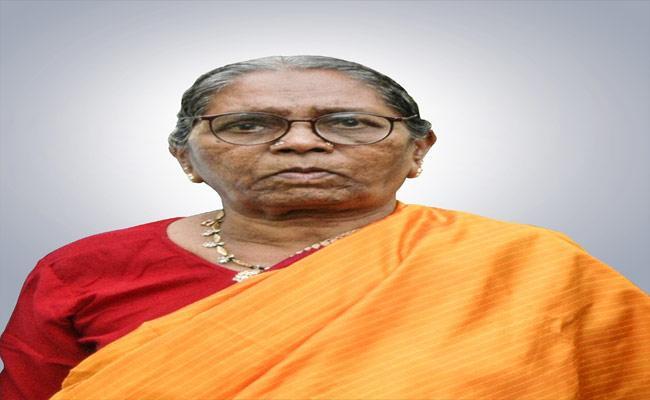 IAS Officer Mother Passaway Tragedy In Warangal - Sakshi
