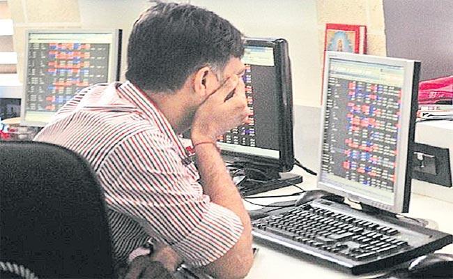 Stock market live: Sensex Falls 274 Points Nifty Settles Below 15, 750 - Sakshi