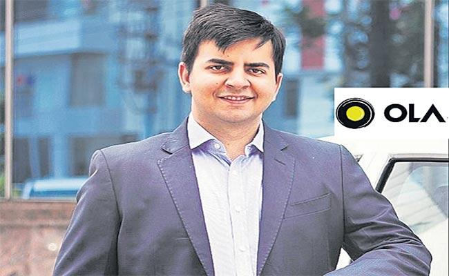 Scooter Production To Begin Soon Says Ola CEO Bhavish Aggarwal - Sakshi