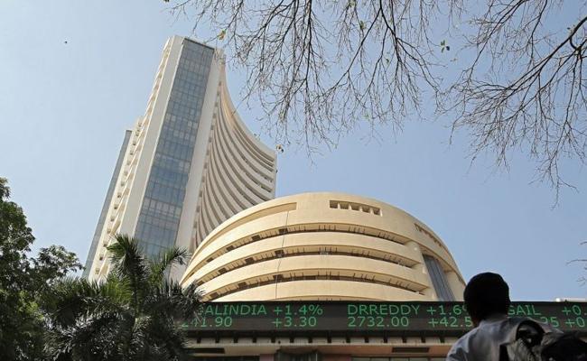 Stock Market Daily Updates  - Sakshi
