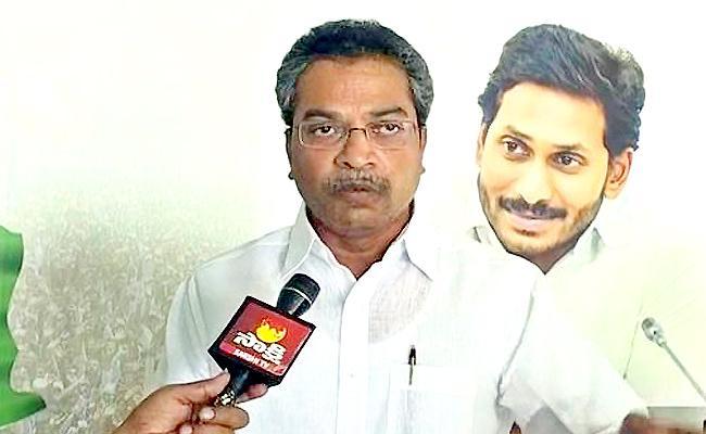 AP: MLA vasantha Krishna Prasad Fires On Devineni Uma - Sakshi