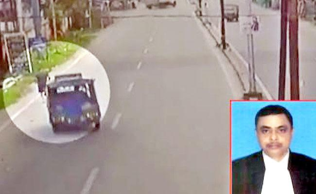 Dhanbad Judge Assassinated By Auto In Jharkhand - Sakshi