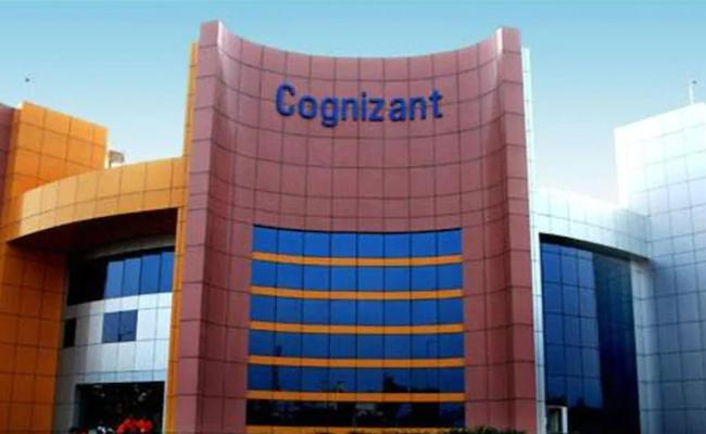 Cognizant Technology to hire about one lakh lateral employees - Sakshi