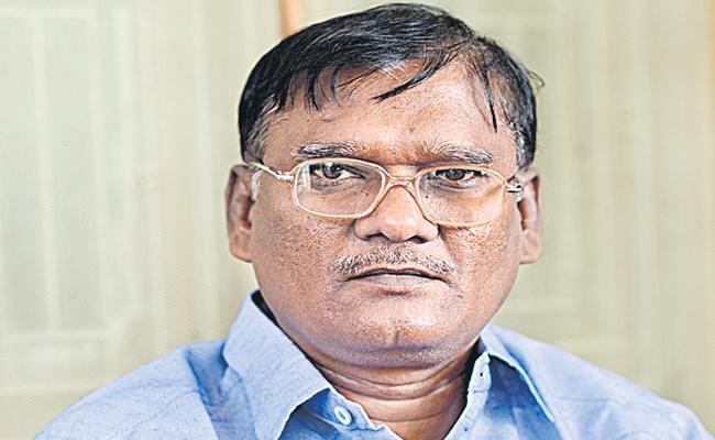 Boorla Venkateshwarlu Article On Jukanti Jagannadham - Sakshi