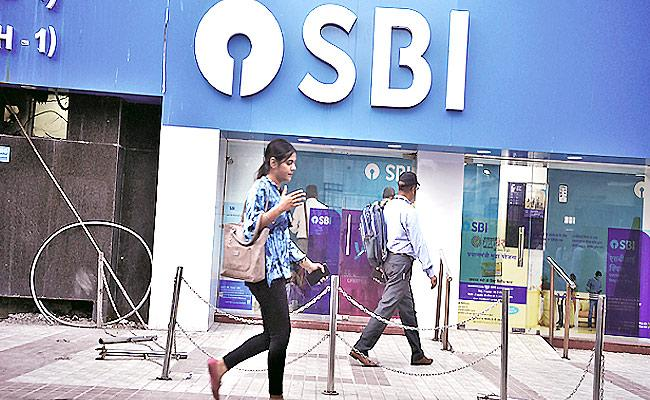 Sbi Shared Key To Secure Account From Unknown Messages For Account Holders - Sakshi