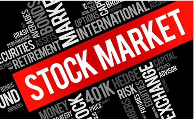 Stock Market Update Today - Sakshi