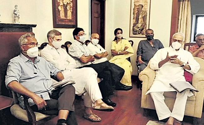 Narendra Modi Has Reinvented Indian Politics  - Sakshi