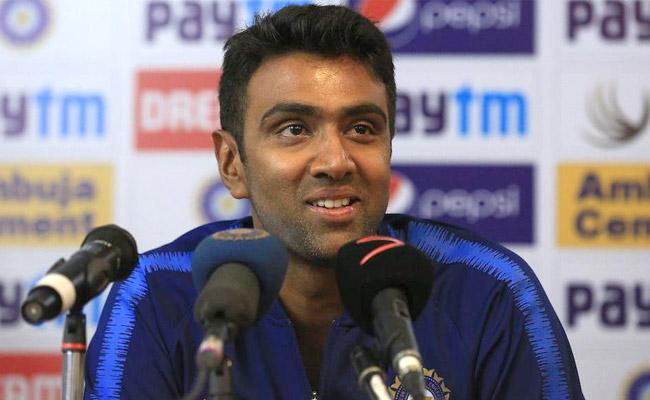 Ashwin On Kohli Asking For Three Tests To Be Played For The WTC Final - Sakshi