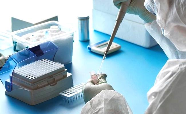 Vaccine Testing Laboratory Will Be Set Up In Hyderabad Soon - Sakshi
