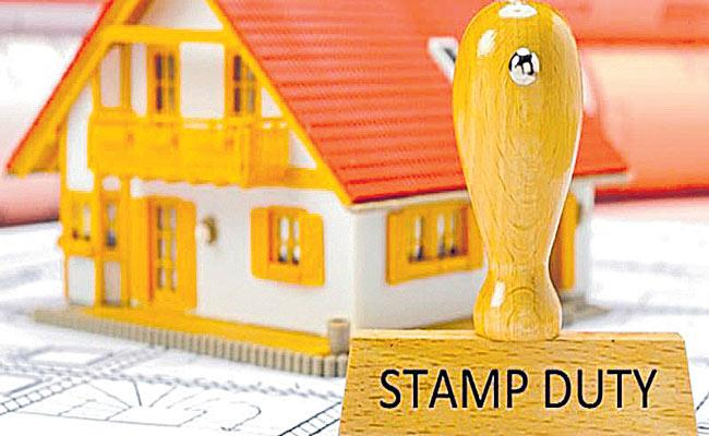 Cabinet panel favours revision of land prices, registration fee - Sakshi