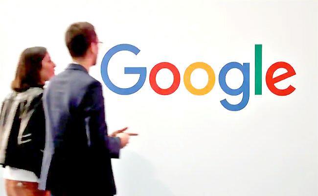 Google Removed Huge Content Based On Personal Complaints - Sakshi