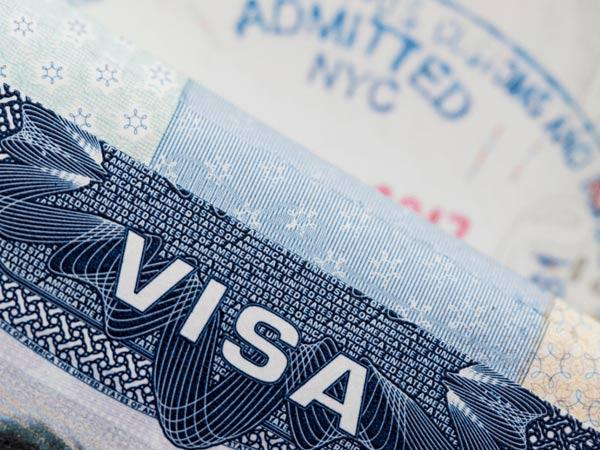 H1B Visa Second lottery Move to Help Hundreds Indian IT Professionals - Sakshi