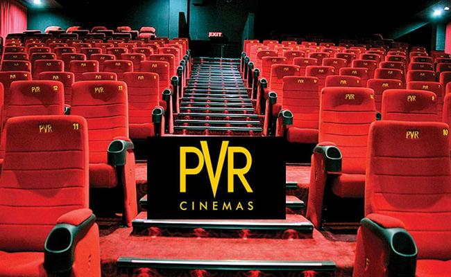 PVR Cinimas Opened Its Multiplex And Introduced Jab Offer - Sakshi