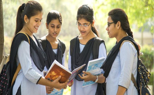 CBSE Class 12 Results Announced - Sakshi