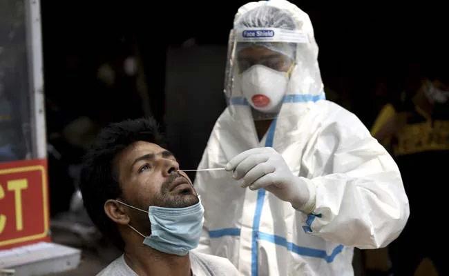 Corona Virus New Cases: Latest Update In India - Sakshi