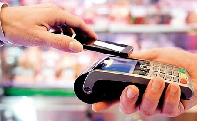 Digital payments: India Pips China, US, others in 2021 - Sakshi