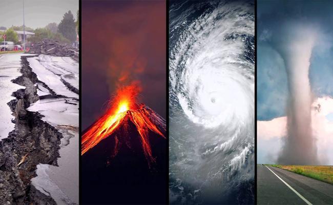 Sakshi Editorial On Natural Disaster