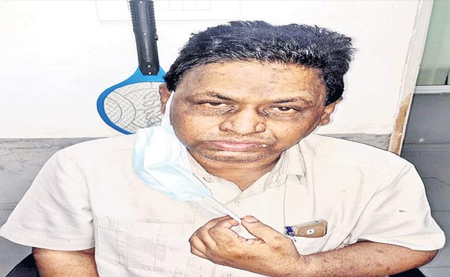 ASI Fake Certificate Fraud In Hyderabad - Sakshi