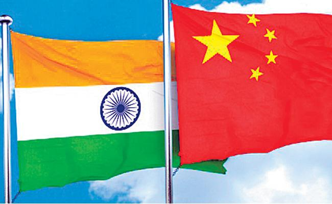 India And China Border Conflict Guest Column By Rajmohan Gandhi - Sakshi