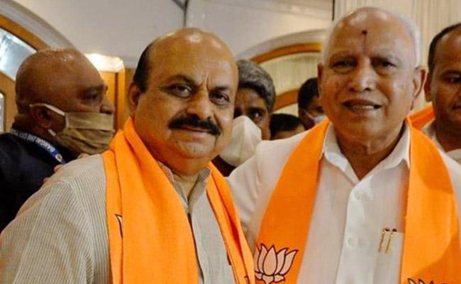 Due To 2023 assembly Polls Karnataka May Have 5 Deputy CMs - Sakshi