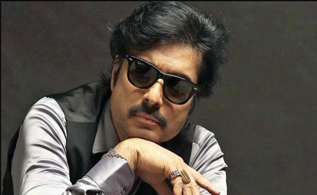 Veteran Actor Karthik Hospitalised, After Falling Down During Exercise - Sakshi