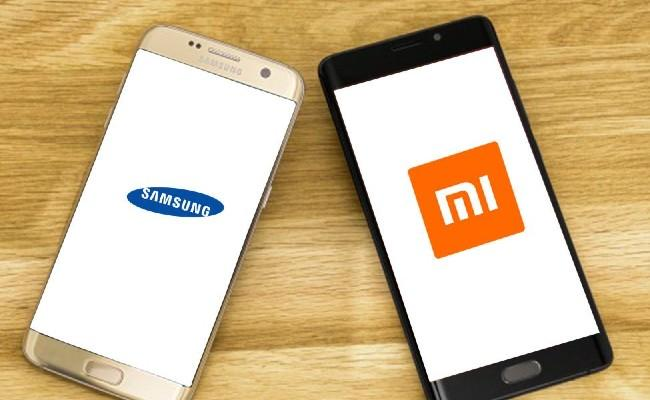 Xiaomi Takes Second Spot in Global Smartphone Shipments in Q2 - Sakshi